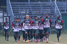 I-League: Mohun Bagan Guard Against Complacency, Aim for Top of Table