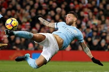 Manchester City Down Title Rivals Manchester United to Sit Pretty at Top