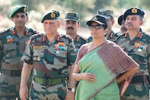 Nirmala to Relook Cap on Education Expenses of Martyrs' Children