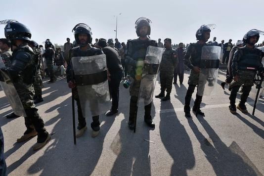 Representative image. (Reuters)