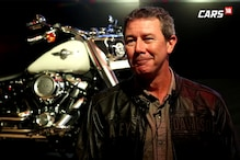 In Conversation With Peter Mackenzie, MD, Harley-Davidson India and China
