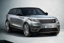 Range Rover Coupe Seen Testing