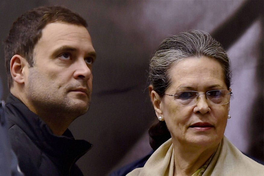 Parliament LIVE: Protection of Leaders Must be Above Party Lines, Says Cong on Withdrawal of Gandhis SPG