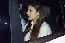 Raveena Tandon was Removed from 4 Films Because of Fellow Actress?