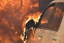 Beware, Water Bottles Can Cause Car Fire in Hot Weather