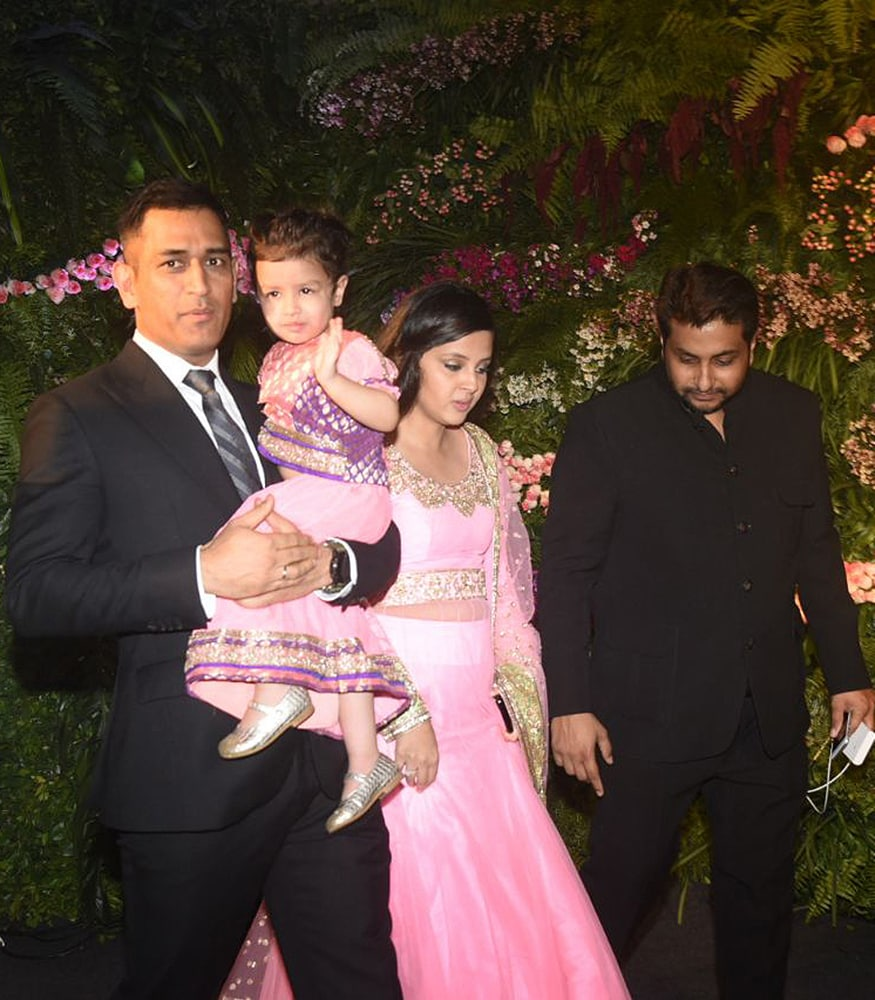 Virat Kohli Wedding.Celebs At Virat Kohli Anushka Sharma S Wedding Reception