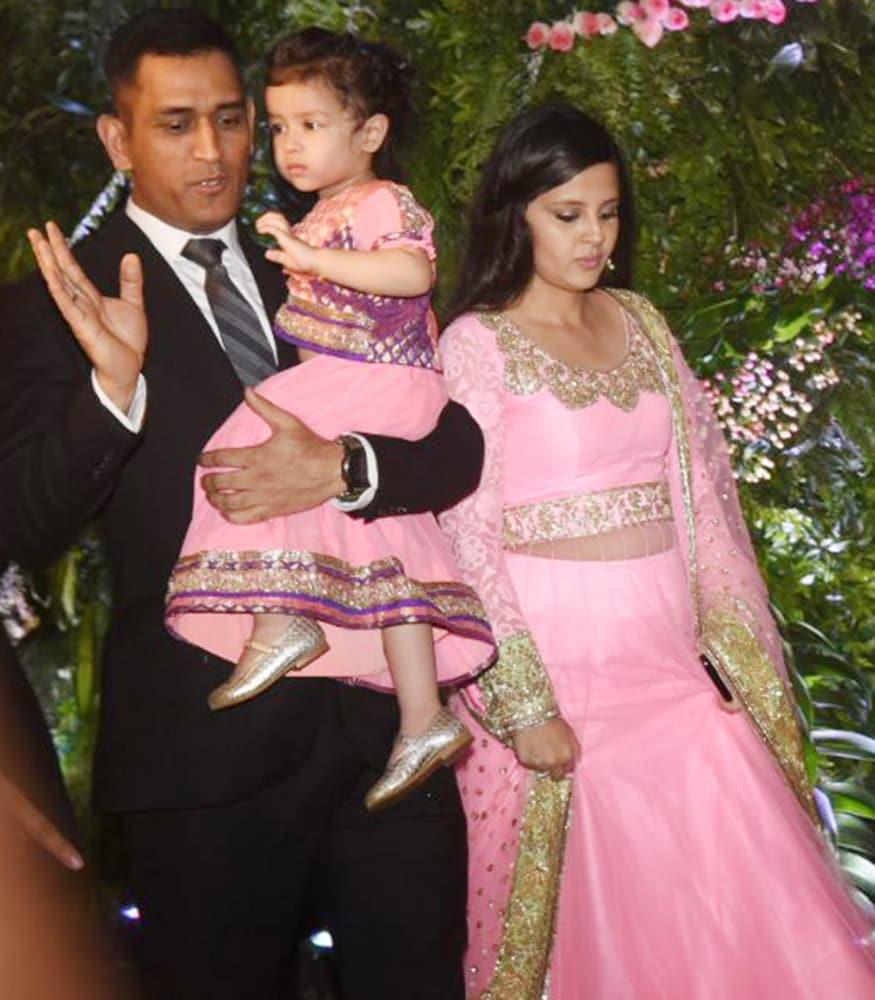 Celebs At Virat Kohli Anushka Sharmas Wedding Reception