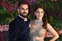 Virat-Anushka Reception: When Ranbir Kapoor Shared a 'Friendzone' Moment With The Couple