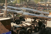 'Brahmos Cruise Missile Will Breach Mach 7 Barrier in Next Decade'
