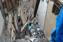 Three Dead, Four Missing After Building in Zaveri Bazar Collapses During Repair Work