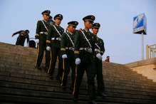 US Says Chinese Military Broke into Americans' Computer Networks, Stole Masses of Personal Data