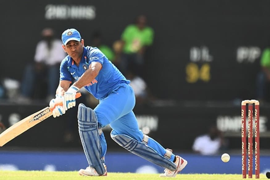 MS Dhoni: Five ODI Knocks That Define Him as India's 'Crisis Man'