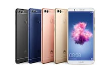 Huawei Enjoy 7S With 5.65-Inch 18:9 Display Launched: Price, Specifications And More