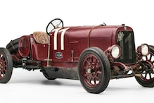 First-Gen Alfa Romeo Car up for Auction