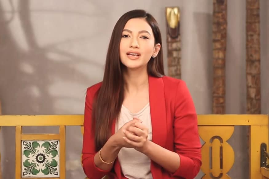 Bigg Boss 11: Gauahar Khan Thinks This Contestant Will Win The Show