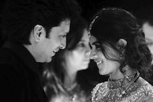 Riteish is Reason For My Smile: Genelia Posts a Heartfelt Message on Wedding Anniversary