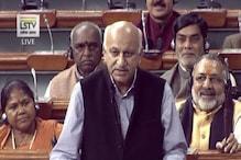 Key Points That Framed the Triple Talaq Debate in Lok Sabha