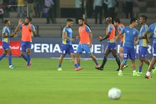 ISL: Must Win Tie for Mumbai City FC Against FC Pune City