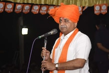 Congress MLA Makes 'Offer' For Gujarat Chief Minister's Post to Deputy CM Nitin Patel in House