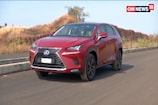 Overdrive: All You Need To Know About Lexus NX300h