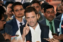 Sensex Has Given PM Modi's Budget an 800-Point 'No Confidence Motion', Says Rahul Gandhi
