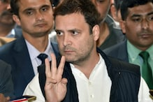 Day After GDP Bad News, Rahul Blames Jaitley's 'Genius' and Modi's 'Gross Divisive Politics'