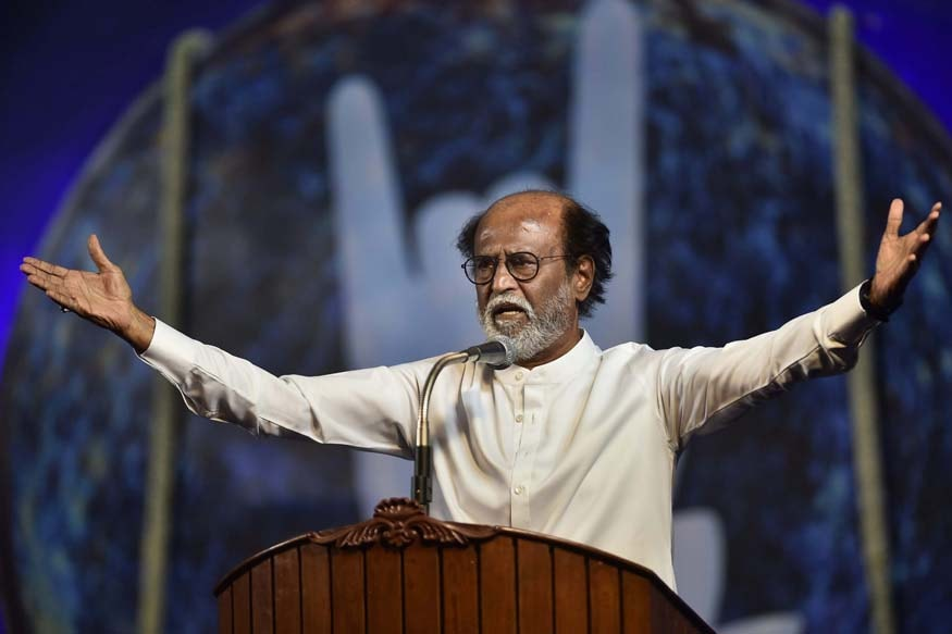 Tamil Director Lashes Out at Rajinikanth, Calls the Superstar an 'Outsider'