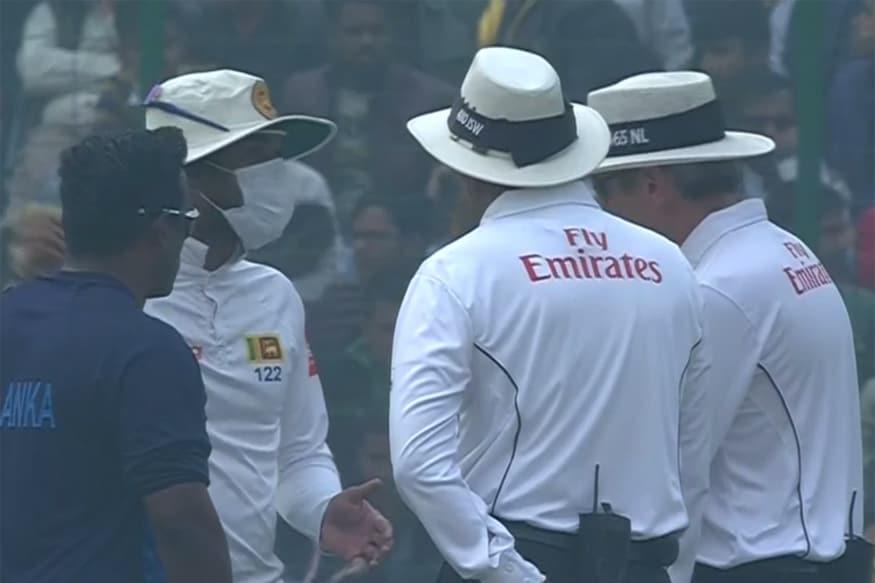 In Pics, India vs Sri Lanka, 3rd Test, Day 2