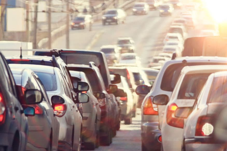 Connected Autonomous Cars Could Help in Improving Traffic by 35 Percent