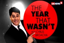 Watch: The Year That Wasn't With Cyrus Broacha
