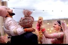 Kohli Sajaake Rakhna: Amul Wishes Virat Kohli, Anushka Sharma