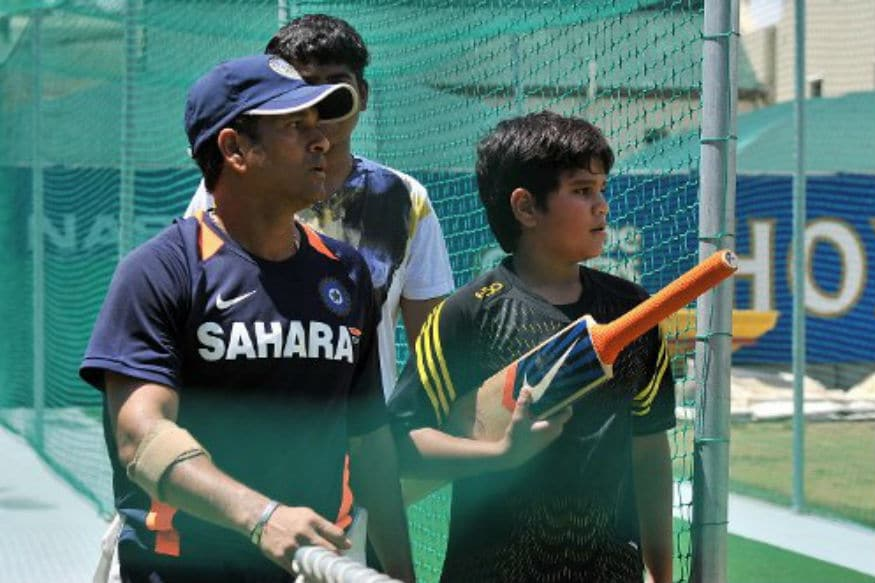 From Arjun Tendulkar to Samit Dravid: The Famous Father-son Duos of Indian Cricket
