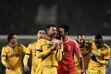 Gonzalo Higuain and Gigi Buffon Take Juventus to Italian Cup Final
