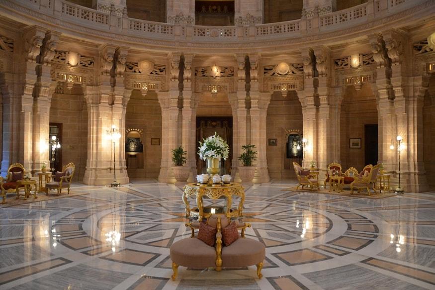 Art Nouveau Palace Hotel Spa
