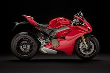 Ducati Panigale V4 Launched in India for Rs 20.53 Lakh, Pre-Bookings Open
