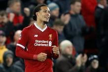 Virgil van Dijk Heads Home Winner on Liverpool Debut in Merseyside Derby