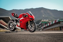 Ducati Re-Opens Bookings for Panigale V4 in India