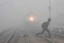 At Least 25 Delhi-bound Trains Delayed Due to Fog. See List Here