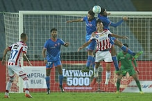 ISL 2017: After Harrowing Delay in Flight, FC Goa Show Spirit With Draw at ATK