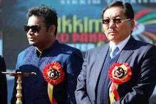 AR Rahman Named Brand Ambassador of Sikkim
