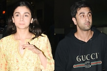 Alia Gets a Special Gift from Ranbir's Sister Riddhima; Here's How Much It Costs