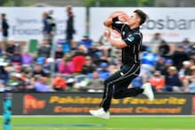 Trent Boult Floors Pakistan With Deadly Spell As New Zealand Seal Series