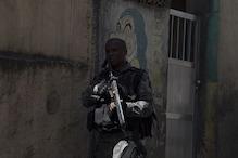 Brazil Nightclub Shootout: 14 Killed in Fortaleza After Gunmen Storm Party