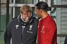 Jurgen Klopp Hails New Signing Virgil Van Dijk After Debut Goal
