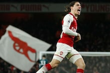 Late Hector Bellerin Strike Rescues Arsenal in Fiesty London Derby Against Chelsea