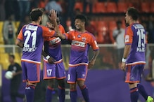 ISL: Kerala's Hopes Hanging by a Thread After Pune Defeat