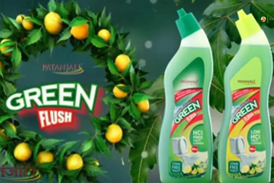 Delhi HC Refrains from Staying Patanjali's Toilet Cleaner Ad