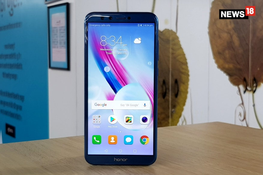 Huawei Honor 9 Lite First Impressions Review Seems Good For The Price