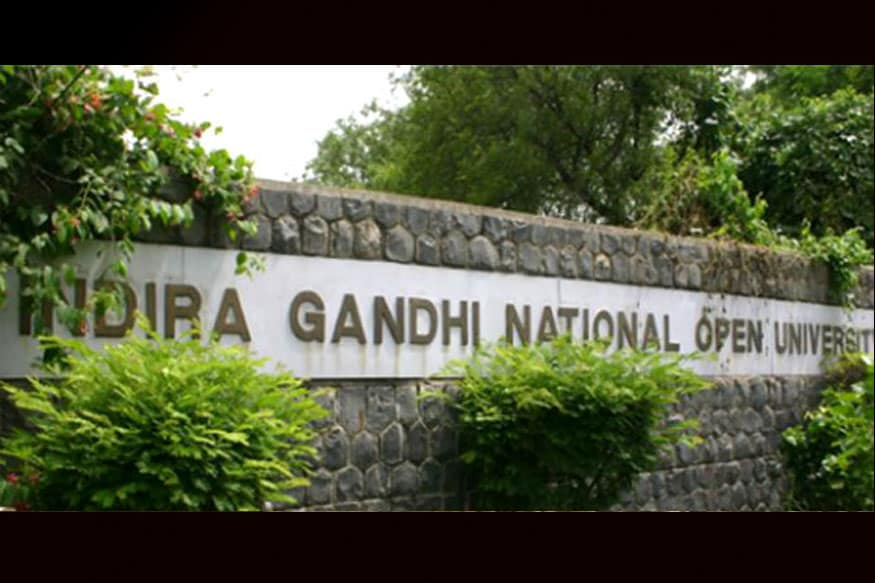 IGNOU Declares Term End Exam Results for June 2019 at ignou