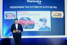 Mahindra Launches 'Bring the Showroom Home' Virtual Buying Experience